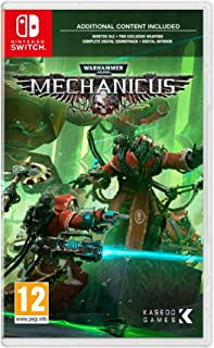 Warhammer 40, 000: Mechanicus (Nintendo Switch)