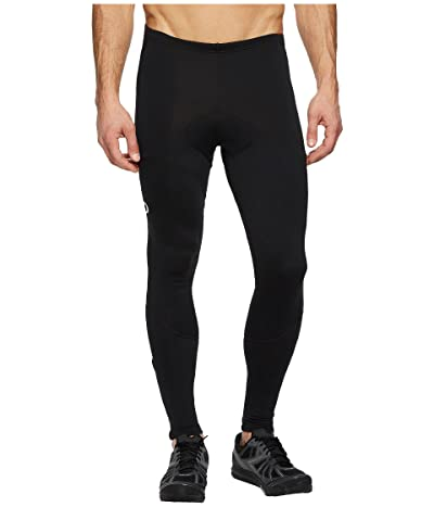 Pearl Izumi Select Escape Thermal Cycling Tights (Black) Men