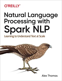 Books For Learning Nlp