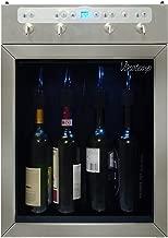 wine cooler and dispenser