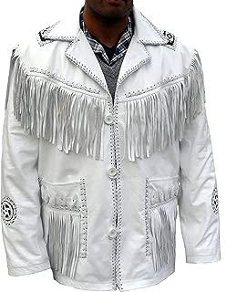 harvest leather jacket
