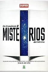 Os 11 Maiores Mistérios do Universo eBook Kindle