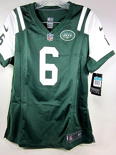 Nike, NFL Gameday Maillot pour Femme, NY Jets Mark Sanchez   6Medium