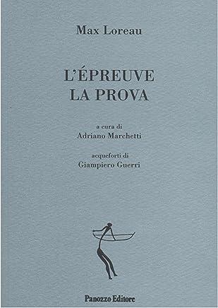 Lepreue/La prova