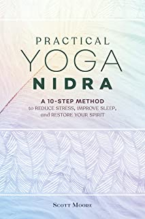 Best yoga nidra satyananda Reviews