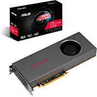 ASUS Radeon RX 5700 PCIe 4.0 VR Ready 8GB Graphics Card and Support for up to 6 Monitors + 3 Months of Xbox Game Pass + Borderlands 3 or Tom Clancy's Ghost Recon Breakpoint Game