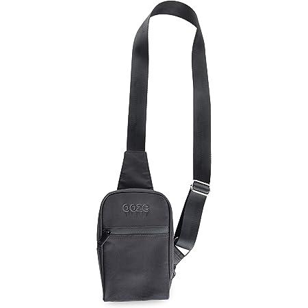 Stash Bag Cross Body Bag Shoulder Bag Unisex Bag Mens Bags Smell Proof Bag