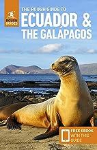 The Rough Guide to Ecuador & the Galápagos (Travel Guide with Free eBook) (Rough Guides)