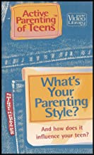 What's Your Parenting Style and How Does It Influence Your Teen? Active Parenting for Teens with Michael H. Popkin PhD