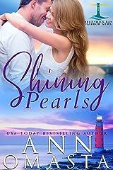 Shining Pearls: An addictive small-town romance series (Brunswick Bay Harbor Gems Book 2) Kindle Edition
