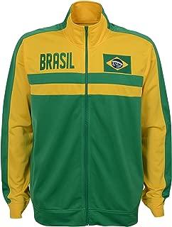 brazil track team
