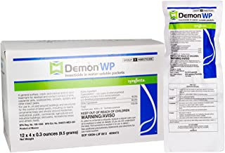Demon WP Pest Control Insecticide