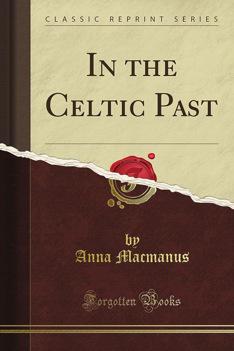 戸棚アボート言うIn the Celtic Past (Classic Reprint)
