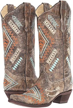 Corral Boots - E1037