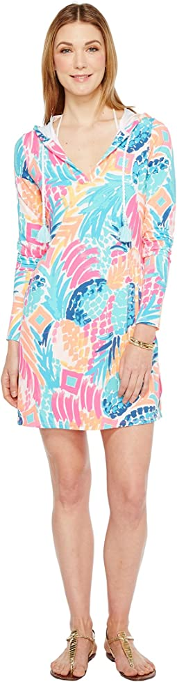 UPF 50+ Rylie Cover-Up Dress