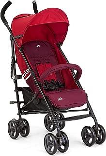 Joie Nitro LX Stroller, Cherry