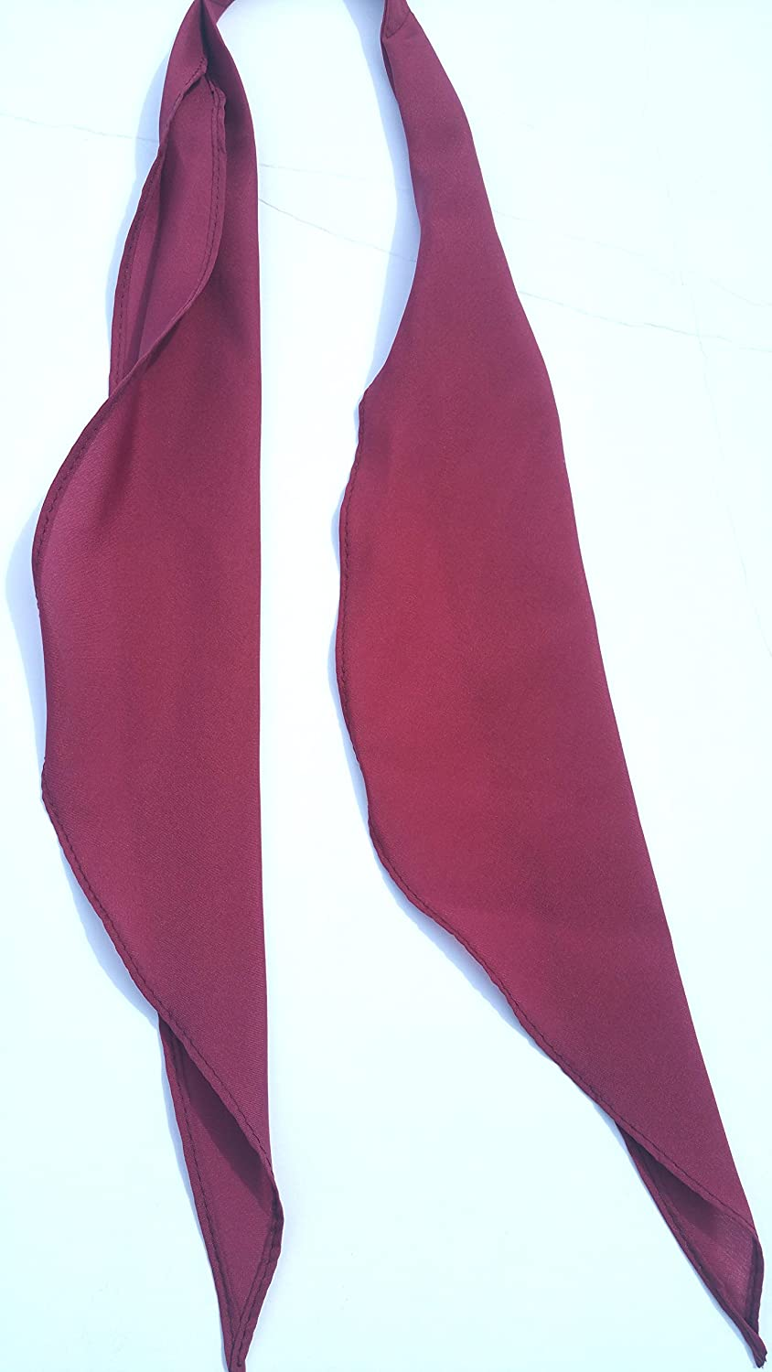 43 Length 21 Available Colors Cowboy Western Scarf Tie