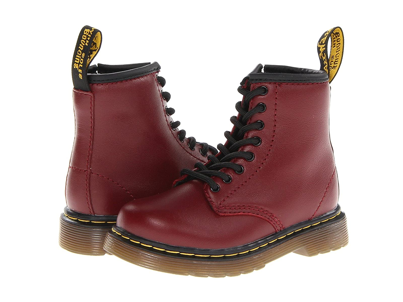 Gentleman/Lady:Dr. Drop! Martens Kid's Collection 1460 Toddler Brooklee Boot (Toddler):Drip! Drop! Gentleman/Lady:Dr. Easy to use drops! 8afd89