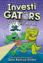 InvestiGators: Off the Hook (InvestiGators, 3)