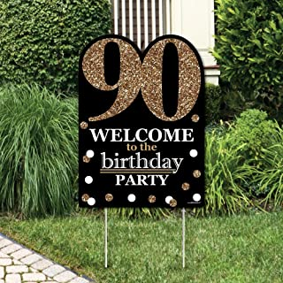 Best 90th birthday decorations canada Reviews