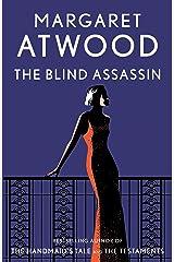 The Blind Assassin: A Novel Kindle Edition