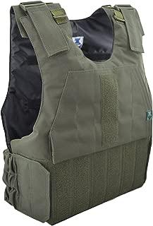 defender 2 vest