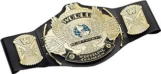 WWE Winged Eagle Championship Belt, Frustration-Free Packaging