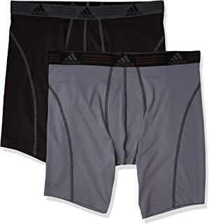 adidas Men's Sport Performance Midway Underwear (2-pack)