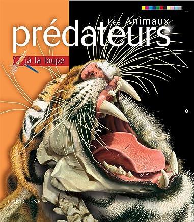 Les Animaux prédateurs
