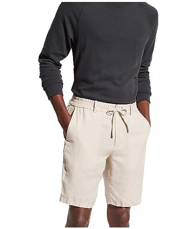 Vince Lightweight Shorts (Desert Sand) Men