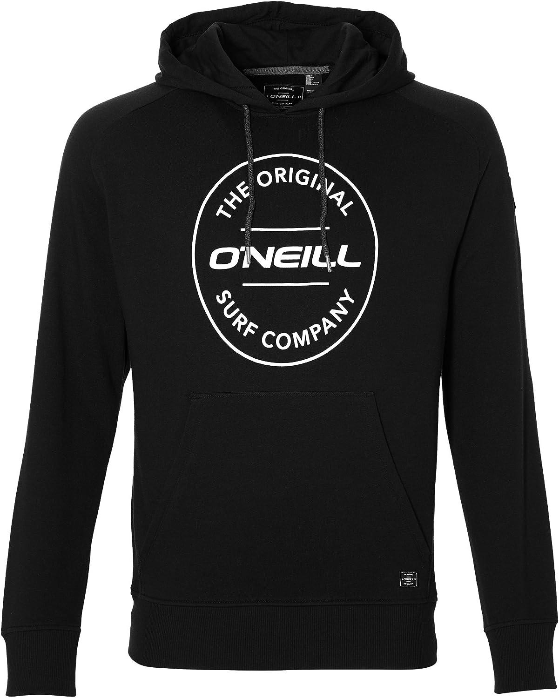 O'Neill Type Hoodie Streetwear Herren Kapuzenpullover B077H59QTL  Natürlicher Natürlicher Natürlicher Stoff b7248f