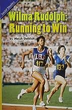 Reading 2011 Leveled Reader 5.4.2 on Wilma Rudolph: Running to Win Grade5