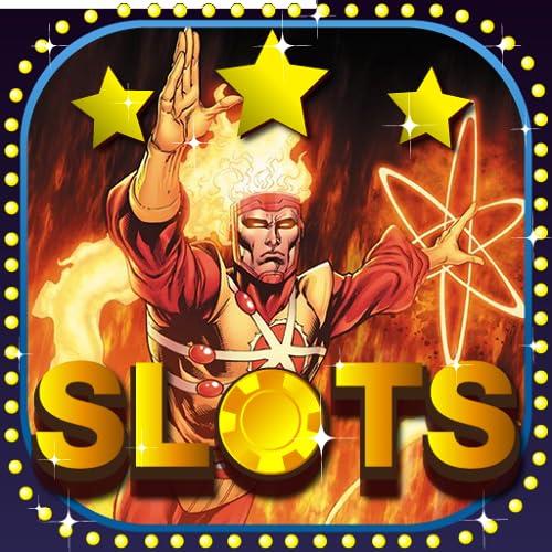 Firestorm Baccarat Free Online Bonus Slots - Kindle Tablet Edition