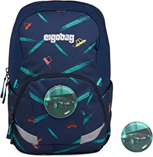 Ease Large Kids Backpack Mochila Unisex niños