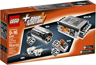 LEGO Technic Power Functions Motor Set 8293 Building Kit