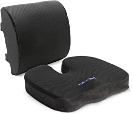 Explore lumbar support cushions for cars