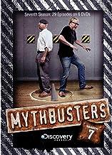 Mythbusters: Season 7