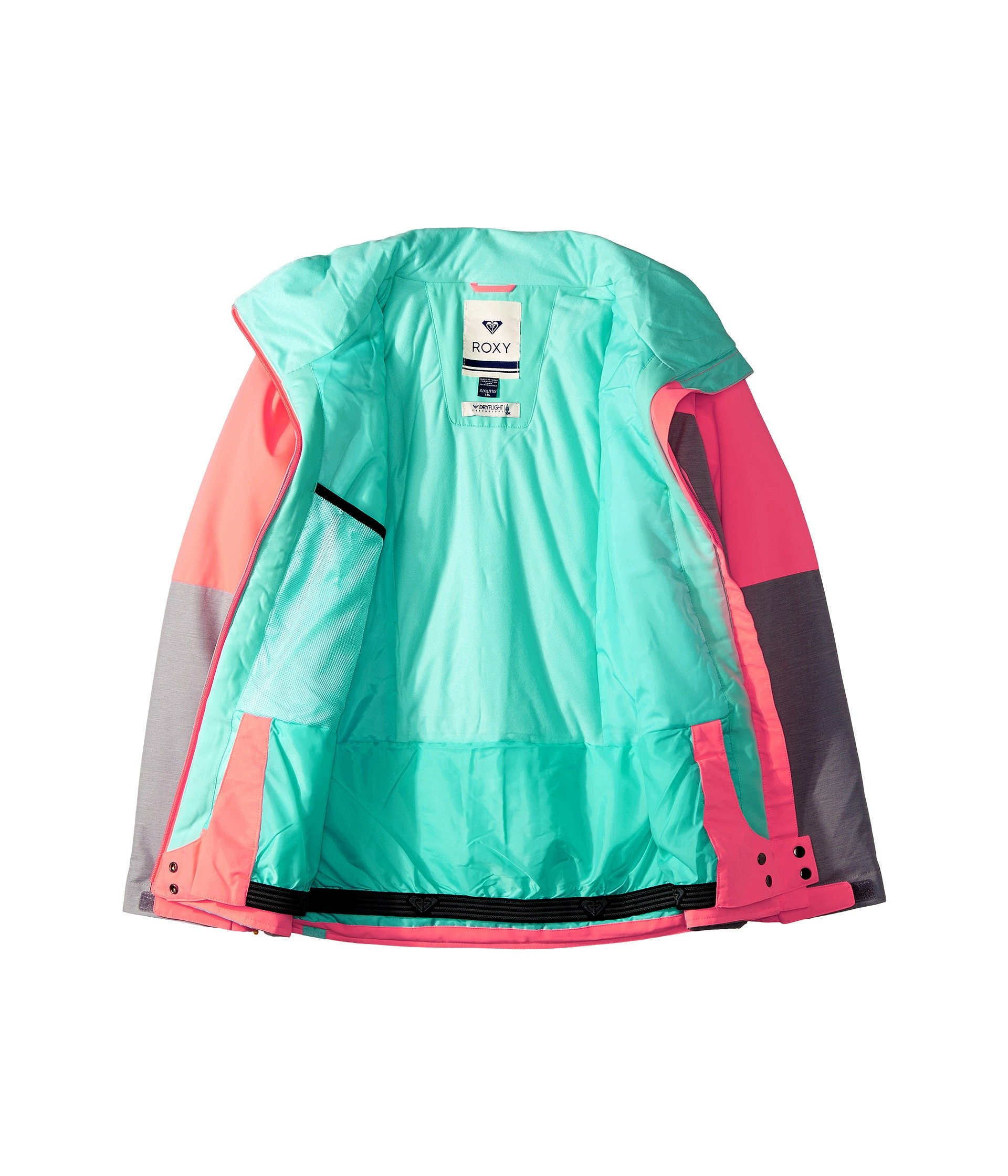 Kids Ski Fashion Clothing Roxy