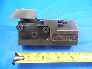 MANCHESTER T 100 10 Cut Off Grooving Tool CNC Lathe Tool Holder NO Insert