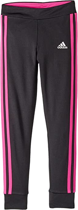 adidas Kids - Cozy Cuffed Tights (Toddler/Little Kids)
