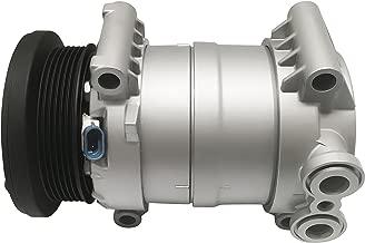 RYC Remanufactured AC Compressor and A/C Clutch EG947