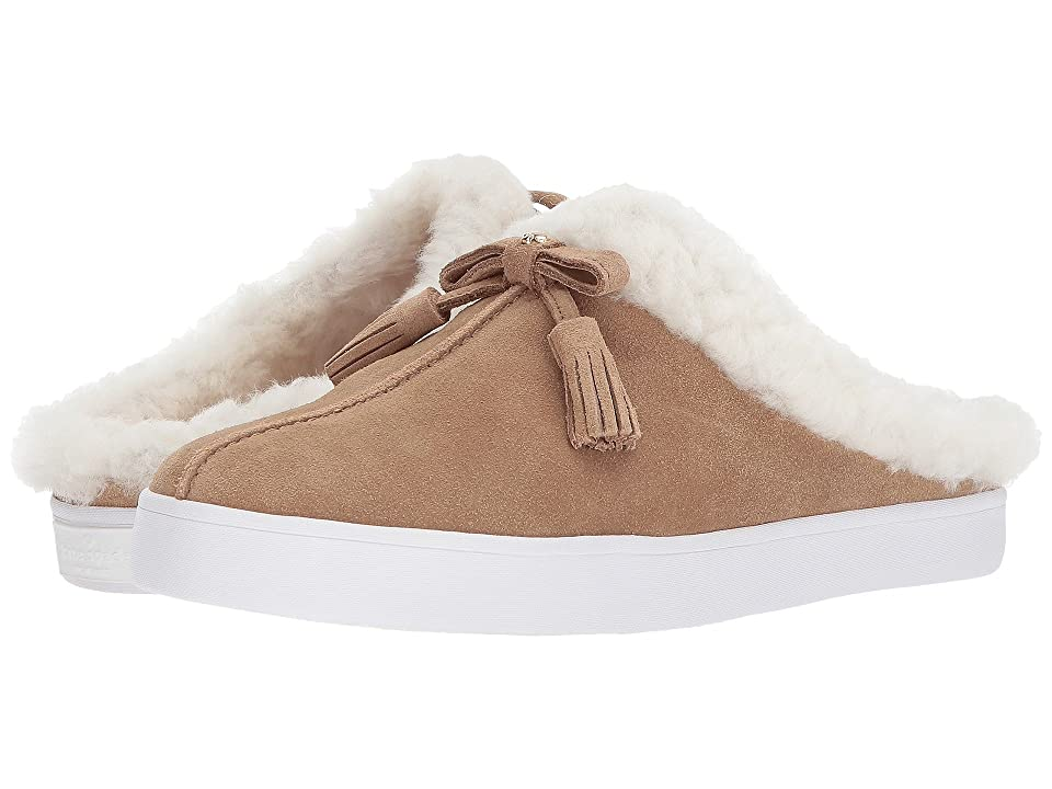 Kate Spade New York Limon (Camel Shearling) Women