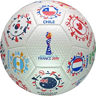 FIFA Women's World Cup France 2019 Official Licensed...