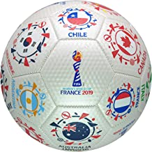FIFA Women's World Cup France 2019 Official Licensed Soccer Ball 01-5