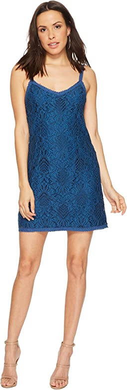 BB Dakota - Kinsey Lace Slip Dress