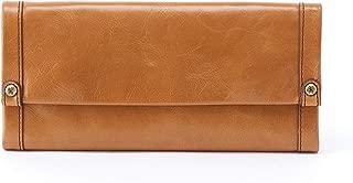 Hobo Women's Vintage Leather Fable Wallet Clutch