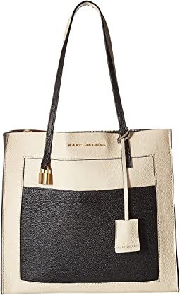 Marc Jacobs The Grind Color Blocked