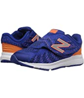 New Balance Kids - Hook and Loop FuelCore Rush v3 (Infant/Toddler)