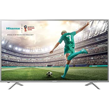 "Sharp Smart TV 65"" 4K UHD LC-65Q620U (Renewed)"