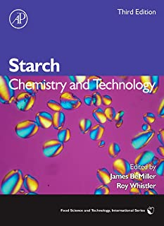 Starch: Chemistry and Technology (ISSN)